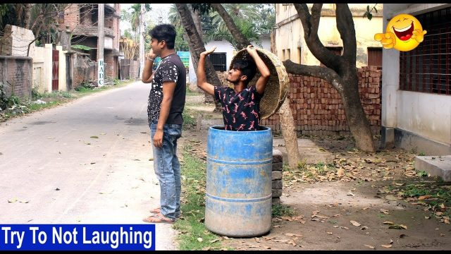 Must Watch New Funny – Comedy Videos 2019 – Funny Vines