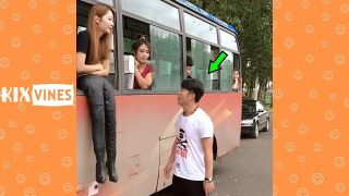 Funny videos 2019 | Funny pranks try not to laugh challenge