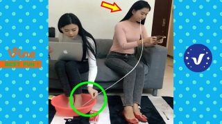 Funny Videos 2019 | People doing stupid things P11