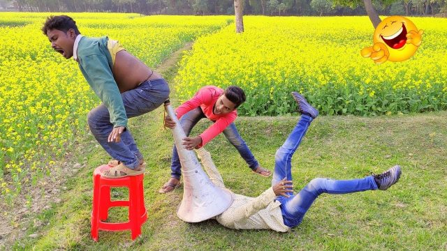 Must Watch New Funny Video | Top New Comedy Video 2019
