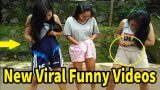 Funny Viral Videos | Tiktok viral Video | Likee Funny Videos 2020 | New Tiktok Funny Videos