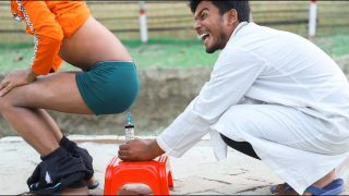 Whatsapp Funny Videos Very Injection Comedy Video Stupid Boys New Funny Video 2020